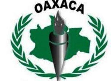 Integran expedientes sobre hechos ocurridos durante manifestaciones por el Día del Trabajo en Oaxaca