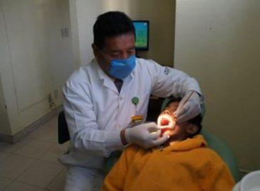Proporciona IMSS-Oaxaca mil 500 consultas durante la Semana Nacional de Salud Bucal