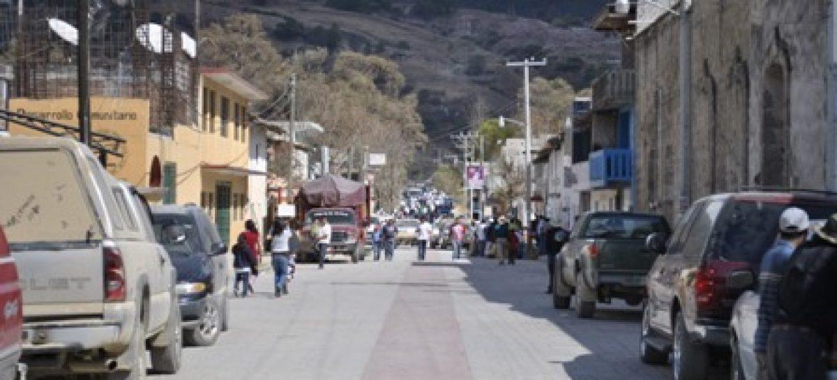 Reportan la muerte de 14 habitantes de Mixtepec a manos de personas armadas de Yosoñama