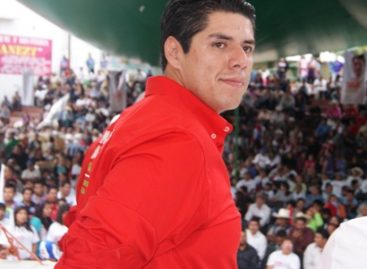 Inicia Manuel Andrés García Díaz campaña a diputado local por el Distrito 02 Etla-Zaachila