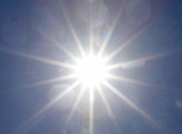 Exhortan a la población a utilizar bloqueador solar durante la temporada de calor