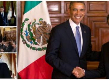 Mayor cooperación económica entre México y Estados Unidos