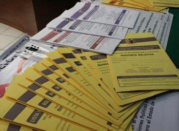 Capacitarán a Notarios Públicos ante el Proceso Electoral de julio de 2013 en Oaxaca
