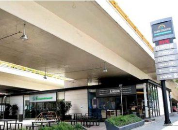 Convertirán 24 bajo puentes en áreas comerciales, de entretenimiento y estacionamiento