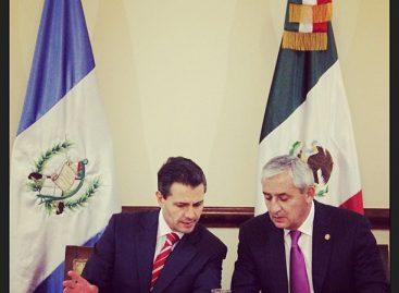 Estrategia de México y Guatemala contra el hambre