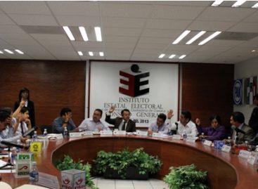 Aprueban listas de candidatos a diputados locales que contenderán en elecciones en Oaxaca