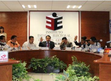 Reponen procedimiento contra José Escobar, sancionado por actos anticipados de precampaña