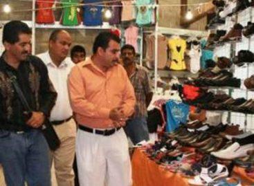 """Inauguran """"Primer Bazar Capital. Feria de Emprendedores""""; se compromete GDF con jóvenes"""