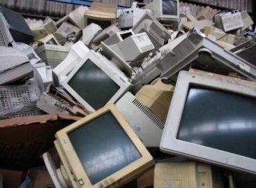 """Realizarán la primera jornada de acopio de residuos electrónicos y eléctricos """"Reciclatrón"""""""