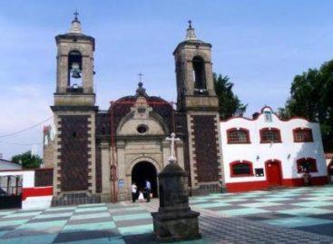 Destinan presupuesto de 50 mdp para mantenimiento en Cuajimalpa y Álvaro Obregón