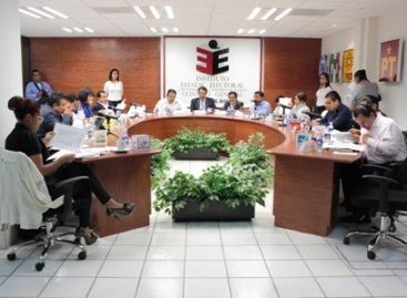 Aprueban lineamientos para el recuento total de votos en comicios del 7 de julio en Oaxaca