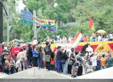 México, ciudad de libertades y de respeto a los derechos de los ciudadanos: Mancera Espinosa