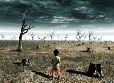 México altamente vulnerable al cambio climático