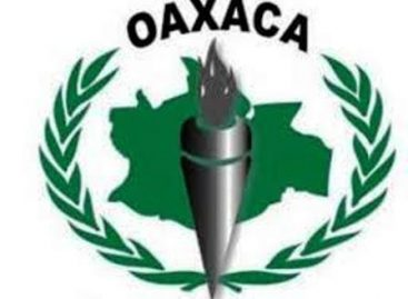 Dan seguimiento a investigación sobre homicidios en San Jacinto Amilpas, Oaxaca