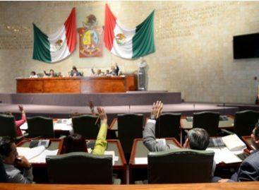 Proponen al Congreso de Oaxaca obligar a autoridades a fundamentar rechazo de recomendaciones