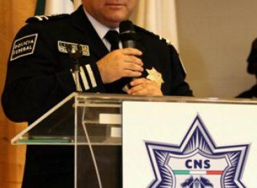 Controles de confianza, herramienta indispensable para las policías de América Latina: Galindo Ceballos