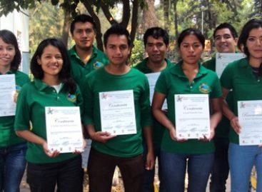 Triunfan universitarios oaxaqueños en la VII Expo Nacional Emprendedora de ANFECA