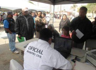 Llega Registro Civil a Nueva York; podrán oaxaqueños poner en orden documentos de identidad