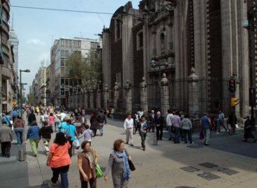 Impulsan Plan de Avanzada en el Centro Histórico de la Ciudad de México