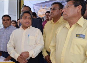 Condena PRD asesinato de dirigente Nicolás Estrada Merino en Oaxaca
