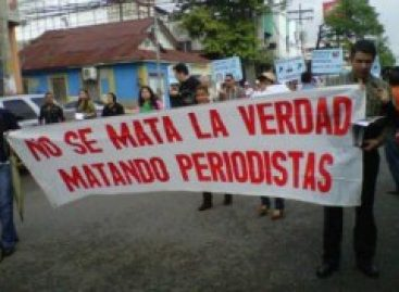 En México se ha vivido una cacería de periodistas