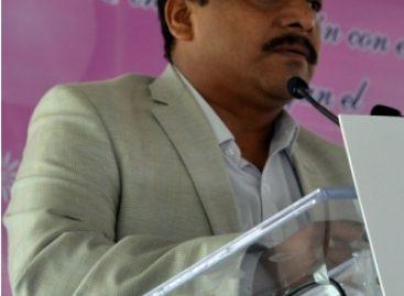 Emite Juzgado fallo a favor de planilla sindical de burócratas dirigida por Rosas Herrera, en Oaxaca