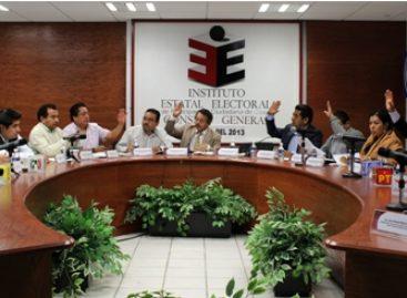 Aprueban planillas de las y los candidatos a concejales de los ayuntamientos en Oaxaca