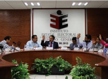 Aprueban sustitución de candidatos a diputados en proceso electoral de Oaxaca