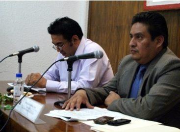 Recibe Instituto Electoral de Oaxaca reporte de monitoreo electoral de medios