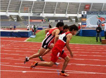 Ocupan deportistas del DF cuarto sitio en el medallero de la Olimpiada Nacional 2013
