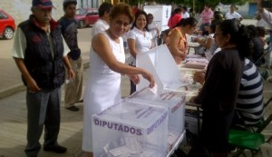 Primera mujer candidata a munícipe en Zimatlán