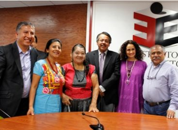 Promover la construcción de ciudadanía, labor permanente del IEEPCO