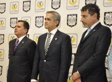 Un debate informado y abierto en torno a las drogas garantiza Mancera Espinosa