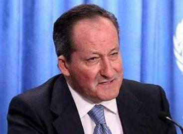 Participa Gobierno de México en debate de las Naciones Unidas sobre la situación en Siria