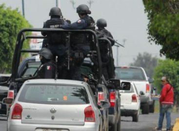 Agreden con armas de fuego a personal naval en el estado de Michoacán; dos marinos muertos