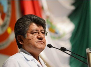 Rechaza Congreso autorizar recursos a San Antonio de la Cal para indemnizar a concejales