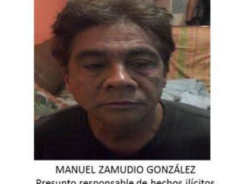 Detienen a tres presuntos delincuentes y ladrones de combustible que operaban en San Luis Potosí