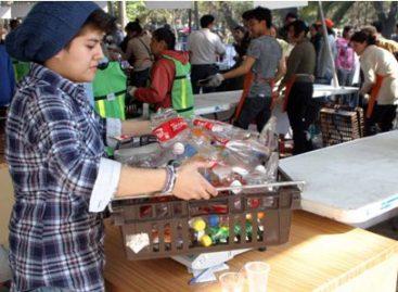 Realizan este domingo Mercado del Trueque Itinerante en el Bosque de Chapultepec