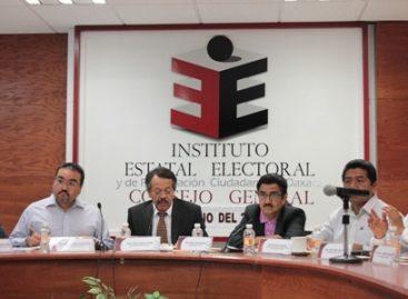 Entregan constancia de mayoría a diputados por el principio de representación proporcional en Oaxaca