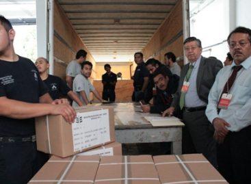 Amplían plazo para entrega de materiales en Pinotepa Nacional y Santiago Juxtlahuaca, Oaxaca
