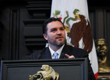 Döring arremete contra legisladora del PRD