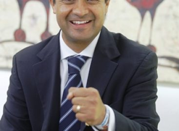 Defendamos el voto, denunciemos irregularidades: Paco Reyes