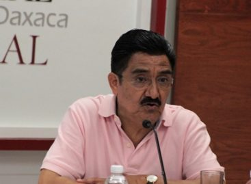Avance del PREP del 96.43% en Oaxaca; participación ciudadana del 53.44%