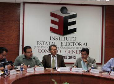 Sin contratiempo, realizan cómputos 122 de 153 Consejos Municipales por elecciones del 7 de julio