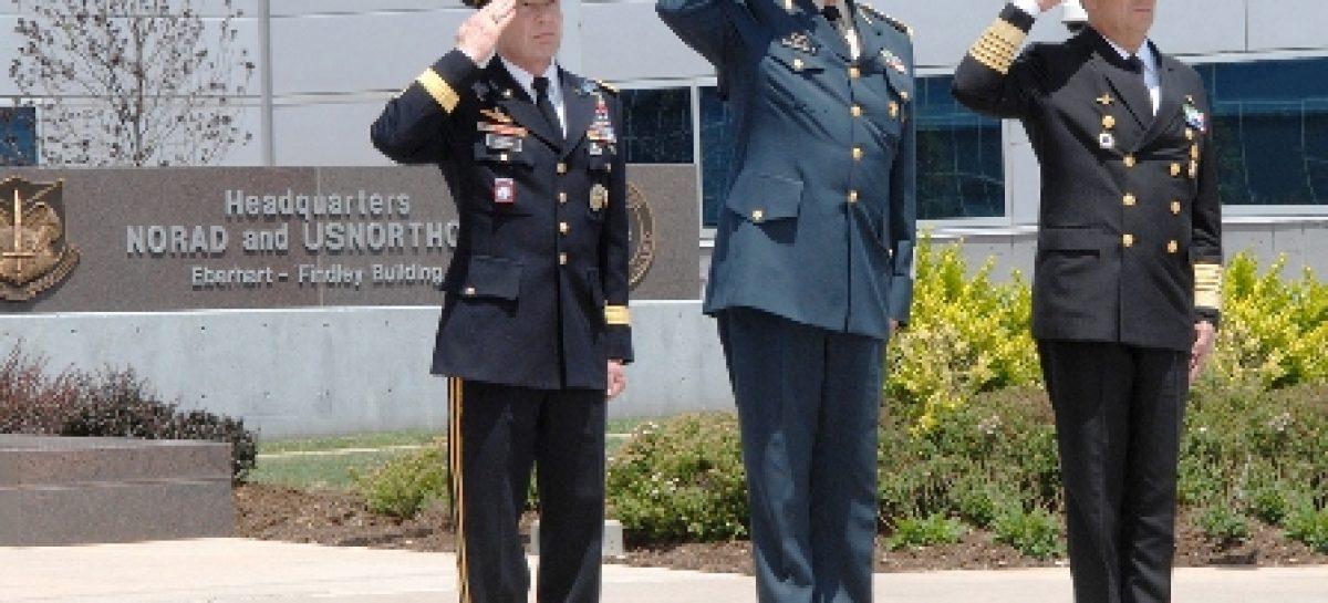 Secretario de defensa Nacional y Marina concluyen gira de trabajo por América del Norte