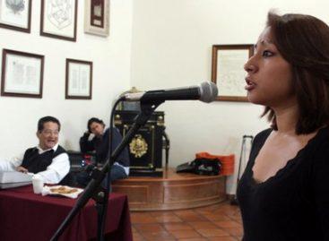 Convocan a jóvenes oaxaqueñas al concurso para entonar el Himno Nacional el 15 de septiembre