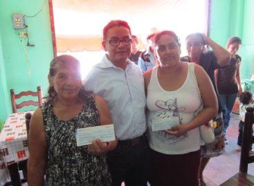 Impulsan pequeñas empresas familiares en Oaxaca con Fondo de Apoyo a Migrantes