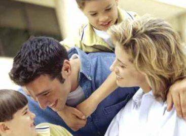 Dependencia de los hijos es acto de primera necesidad, no de amor
