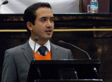 Condena Yunes Márquez asesinato de Vicealmirante en atentado en Michoacán