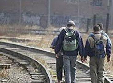Brinda CNDH capacitación en materia de derechos humanos de migrantes